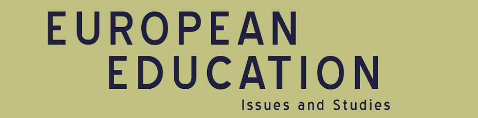 European Education Journal