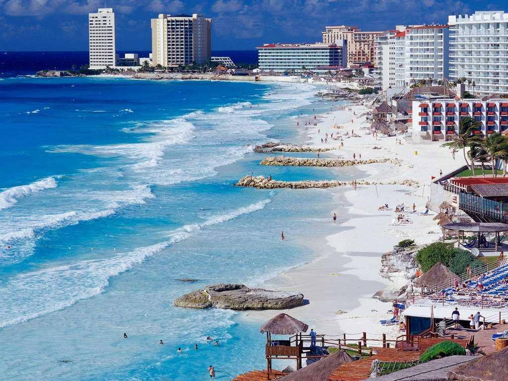 South Beach Miami – Miami Beach Tourist Map