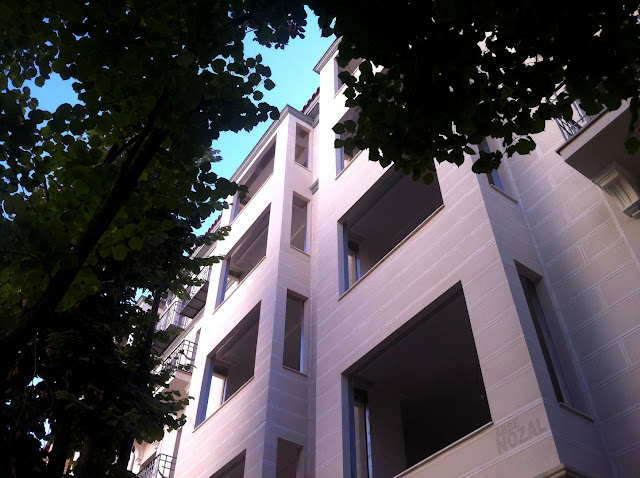 Arquitectura, 2015 Abbé Nozal