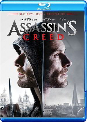 Assassins Creed 2016 BRRip BluRay 720p 1080p