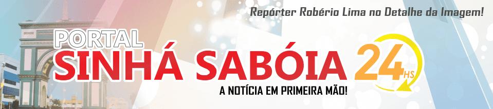 Portal Sinha Saboia 24h | Robério Lima no detalhe da imagem