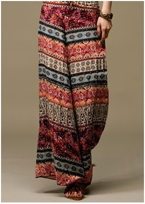 Hippy-Pants