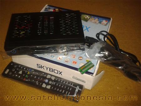 Harga Skybox A5 HD