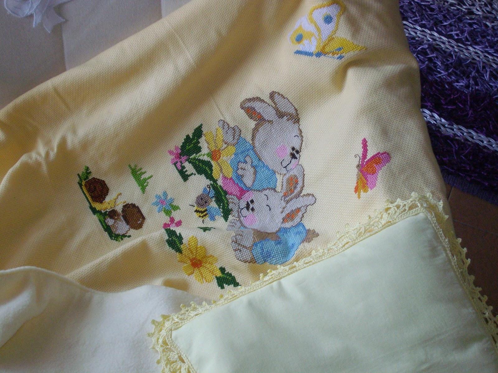 Incantevoli creazioni per i piu piccoli coperte for Disegni di coperta inclusi