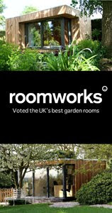Roomworks garden offices