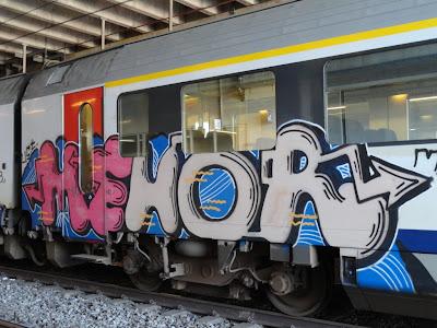 graffiti mehor