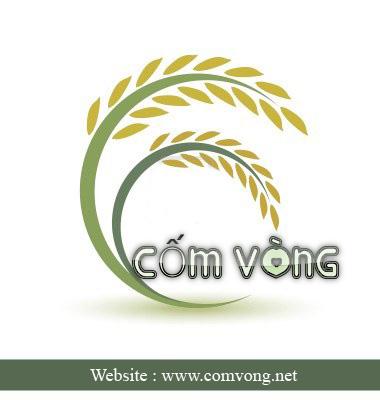 Logo Cốm vòng