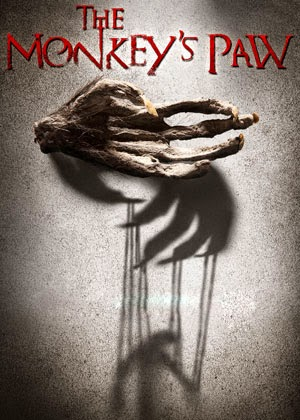 The Monkeys Paw (2013)