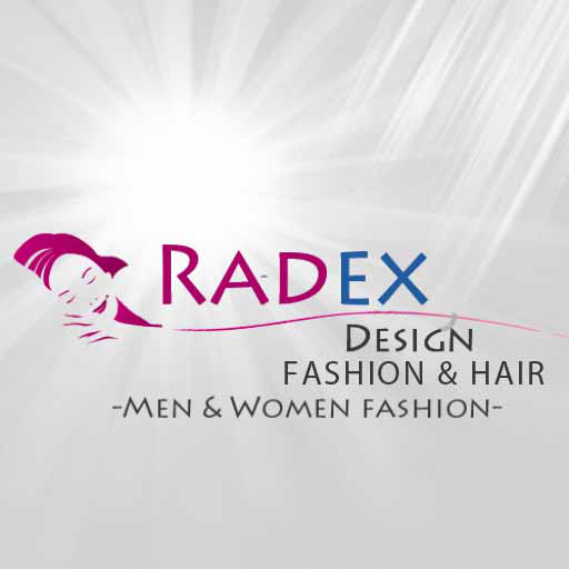 Radex design e hair
