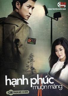 Xem Phim Hạnh Phúc Muộn Màng - Hanh Phuc Muon Mang 2013