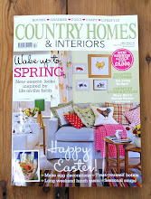 Our home featured in...