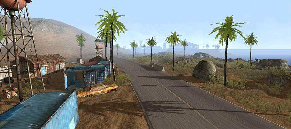 REVIEW: Max War - FPS Lokal Lebih Menarik