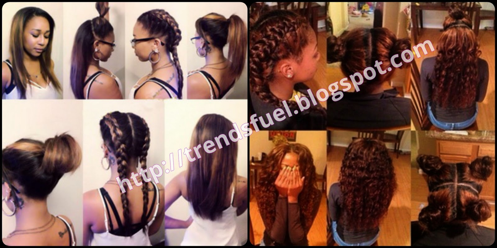 Crochet Hair Styles Vixen : Crochet Braids Marley Hair Vixen