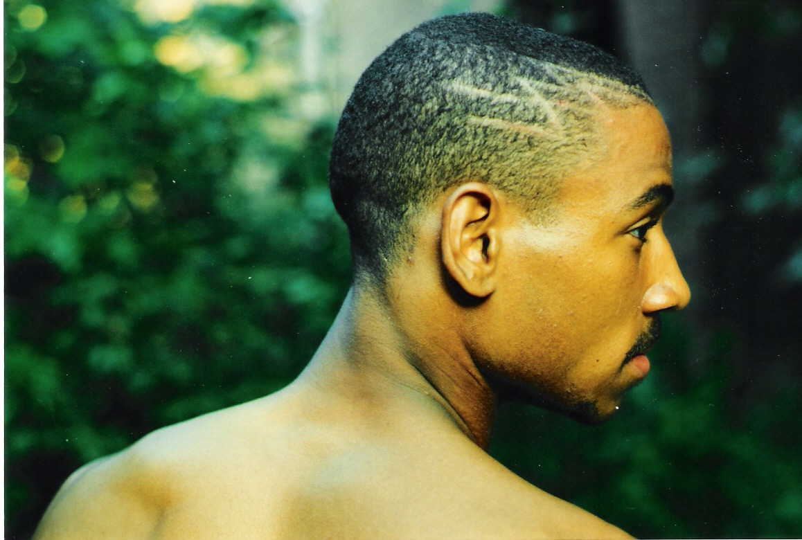 african american short hairstyles for round faces : Designs In African American Male Hair hairstylegalleries.com
