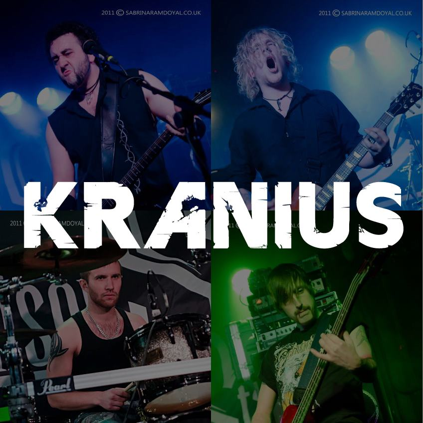 KRANIUS Official Website