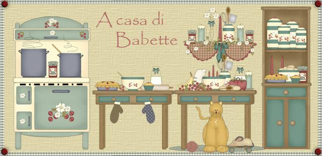 A casa di Babette