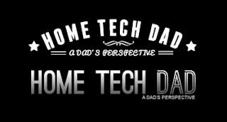 Home Tech Dad Logos
