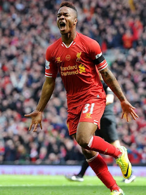 Raheem Sterling Player World