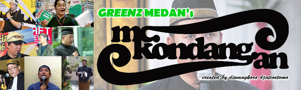 ..::  GREENZ MEDAN  ::...