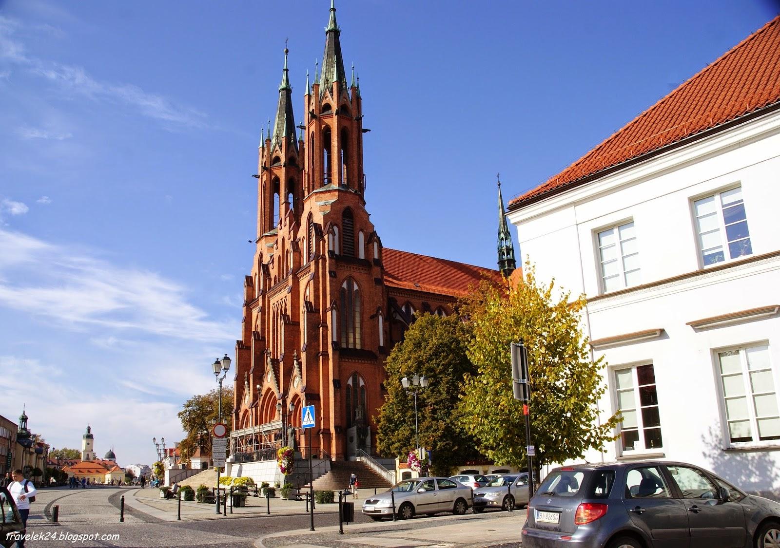 Archikatedra Białostocka