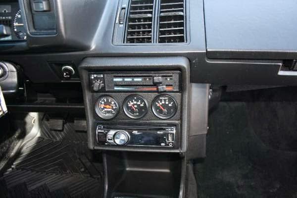 1988 Volkswagen Scirocco Turbo - Buy Classic Volks