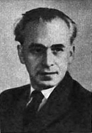 Yevgueni Nikoláyevich Stamo, arquitecto