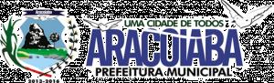 SITE DO MUNICÍPIO DE ARACOIABA - CEARÁ