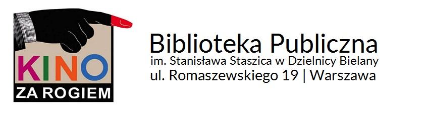 Kino za Rogiem - Biblioteka Bielany Warszawa