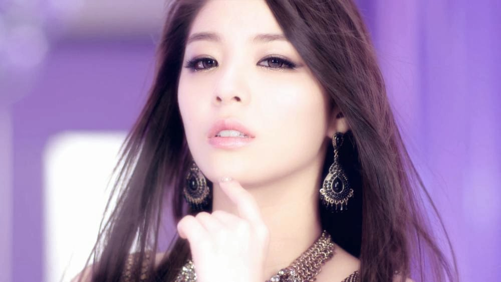 Ailee (에일리) U&I (Japanese Ver.) (Free Download MP3 HQ