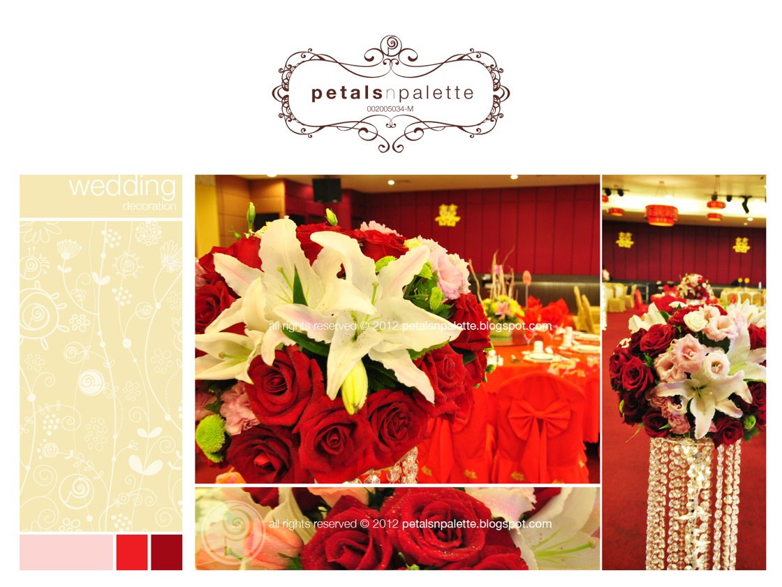 Wedding event decoration wedding decoration malaysia for 7 events flower decorations