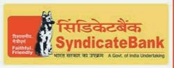 Job Vacancy in Syndicate Bank 2014