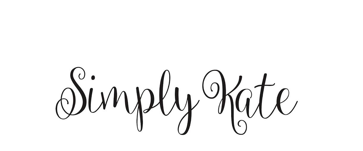 Simply Kate