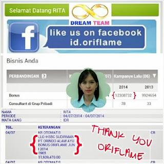 Bonus setengah bulan atau minimum RM500 untuk penjawat awam