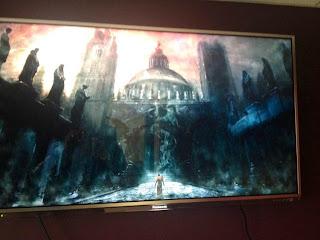 castlevania lords of shadow 2 screen 1 Castlevania: Lords of Shadow 2 Screenshot