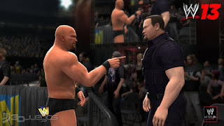 DOWNLOAD GAME WWE 13 Full Version