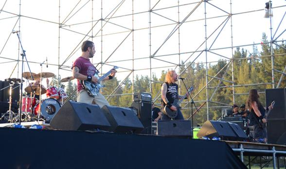 Criminal Maquinaria Festival 2012