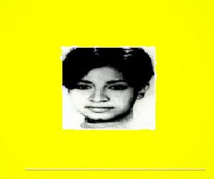 Comandante Clara Elizabeth Ramirez -EVA ! FPLFM GPP-GPL El Salvador Nuestras Montañas son las Masas