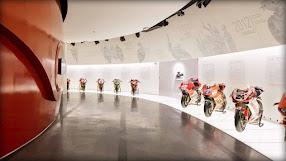 New Ducati Museum