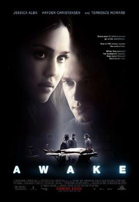 Awake – A Vida Por um Fio Dublado 2007