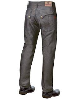 celana jean pria antik