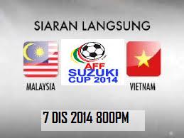 result malaysia vs vietnam