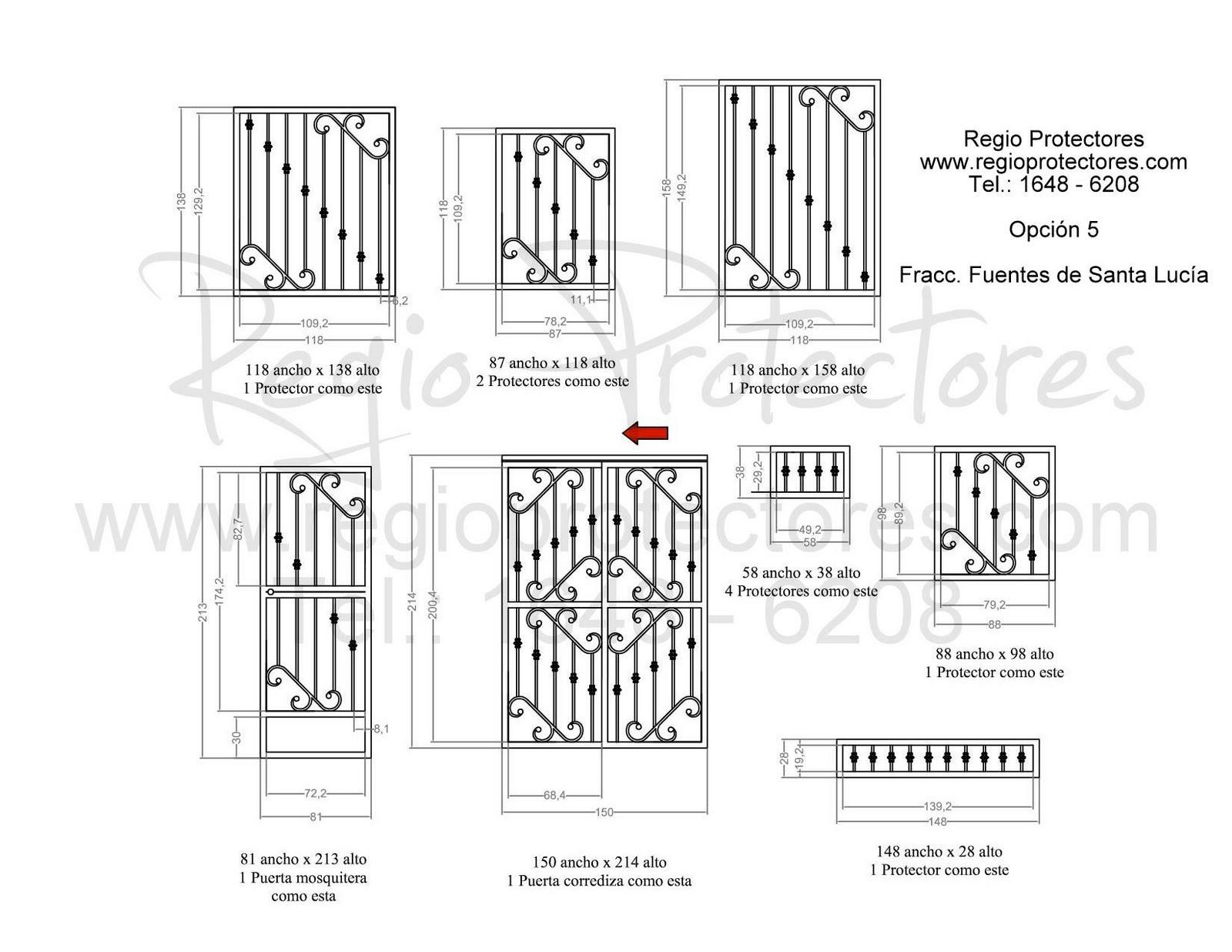 Pin portal puertas hierro herreria moderna diseno for Puertas de diseno