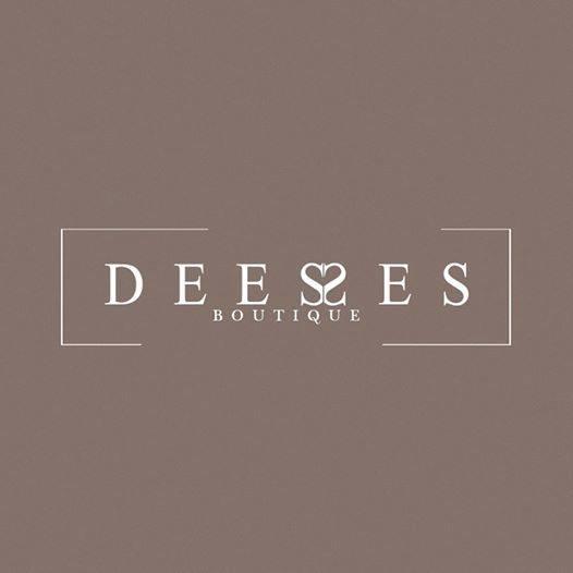 ᴥ Deesses ᴥ