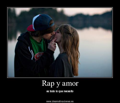 Imágenes de rap de amor - Imagui
