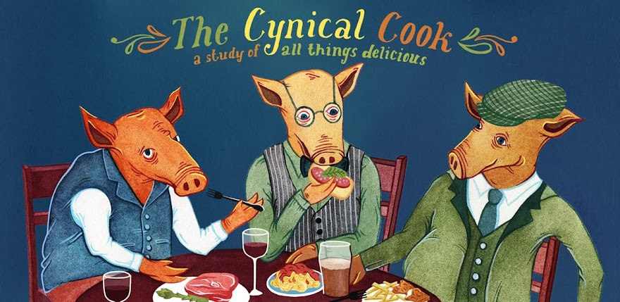 The Cynical Cook