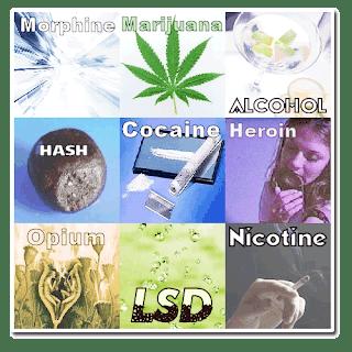 NAPZA | Narkotika, Psikotropika, dan Zat Adiktif (Contoh Makalah)