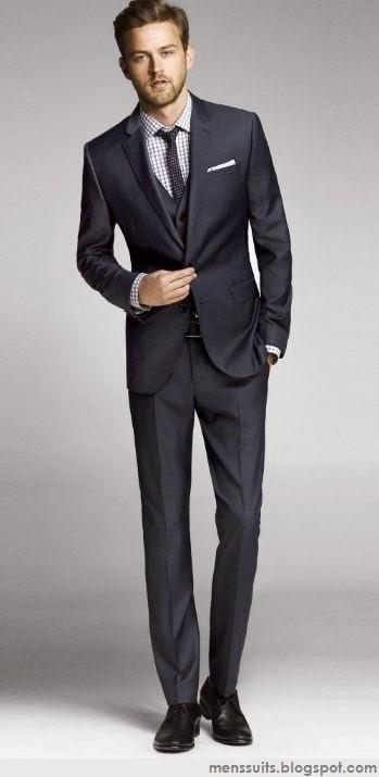 Mens Suits Fashion - Mens Suits