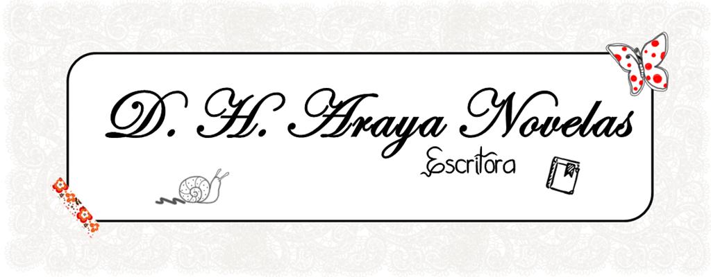 D. H. Araya Novelas