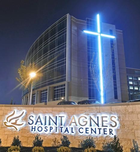 St Agnes Medical Center Emergency Room