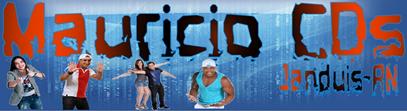 Mauricio CDs - O Moral da Net